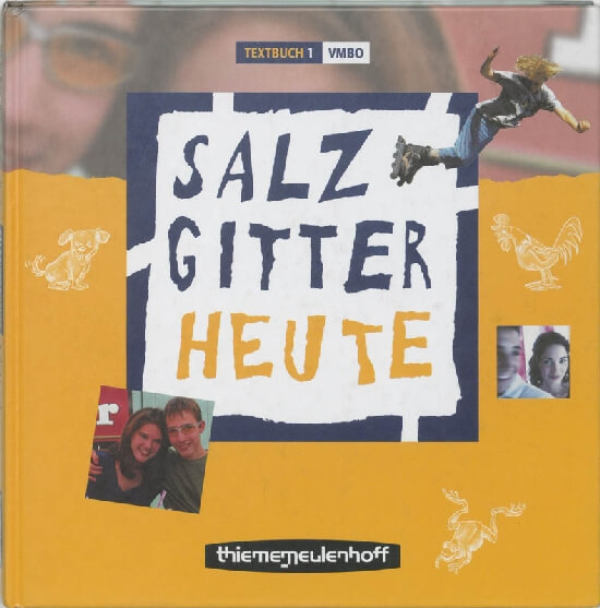 Cover Textbuch