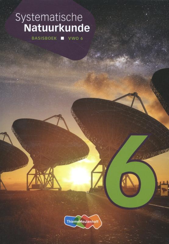 Cover Basisboek vwo 6