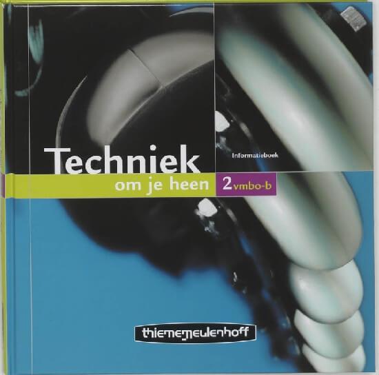 Cover Informatieboek