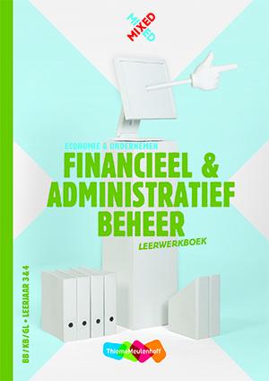 Cover Financieel en administratief beheer
