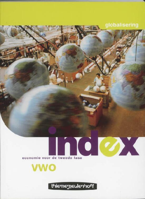 Cover Vwo globalisering