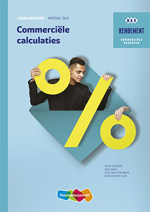 Cover Commerciele calculaties
