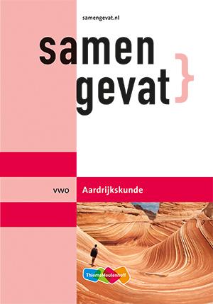 Cover vwo Aardrijkskunde