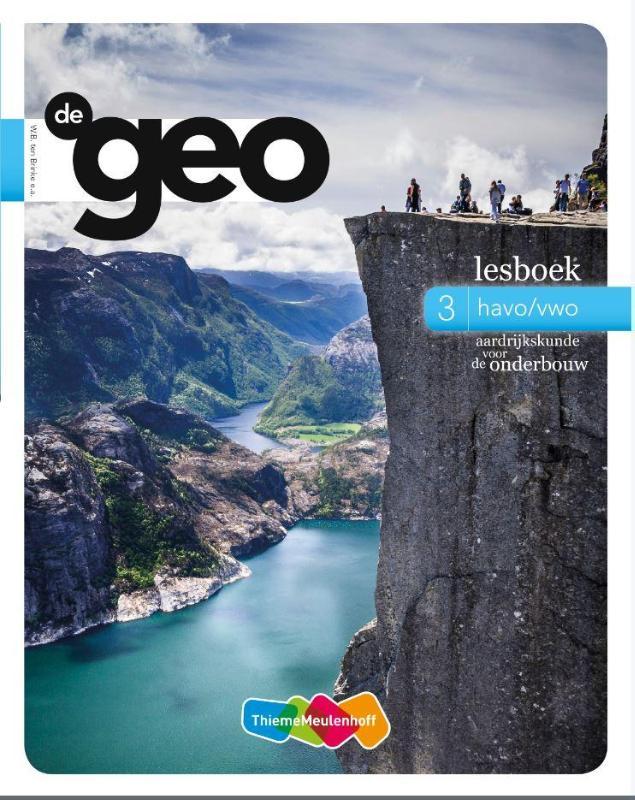 Cover Lesboek