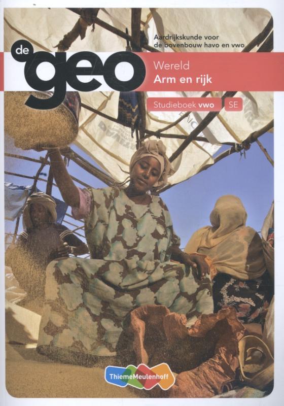 Cover Studieboek