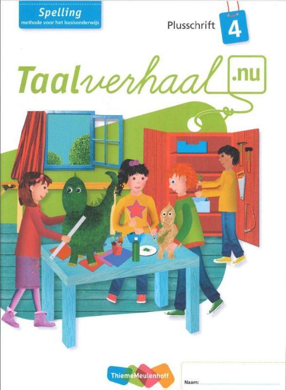 Cover Taalverhaal.nu