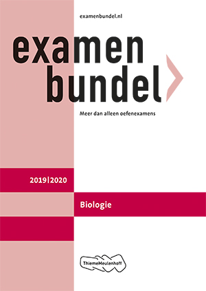 Cover vwo Biologie 2019/2020