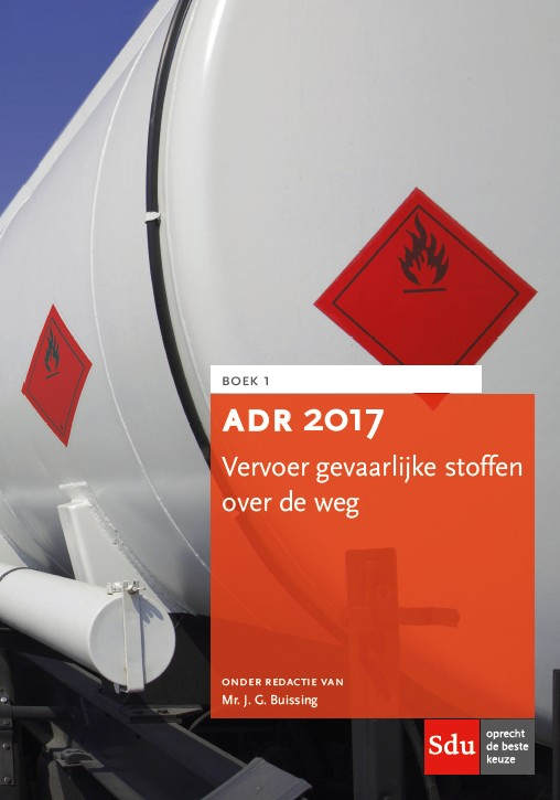 Cover ADR 2017