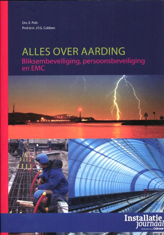 Cover Alles over aarding