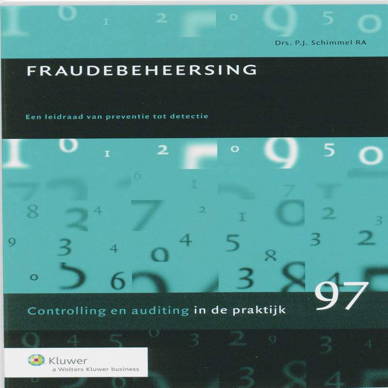 Cover Fraudebeheersing