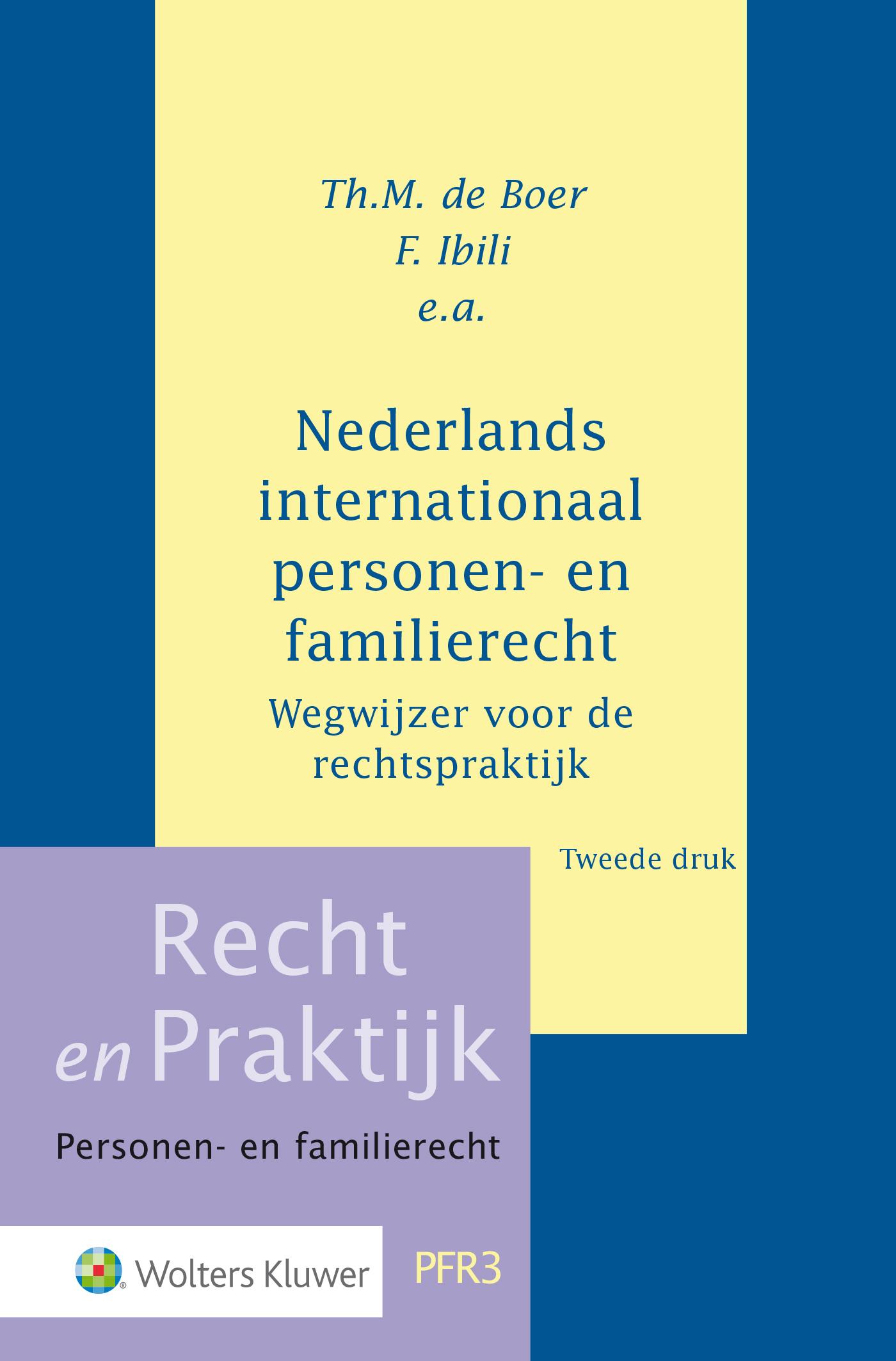 Cover Nederlands internationaal personen- en familierecht