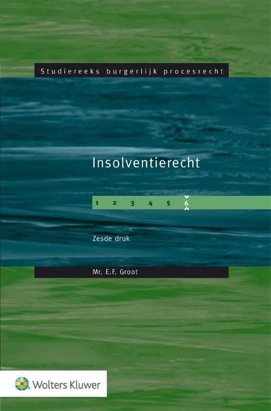 Cover Insolventierecht