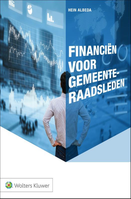 Cover Financiën voor gemeenteraadsleden