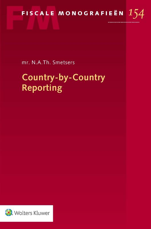 Cover Country-by-Country Reporting