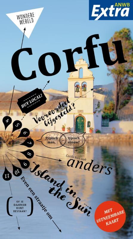 Cover Corfu