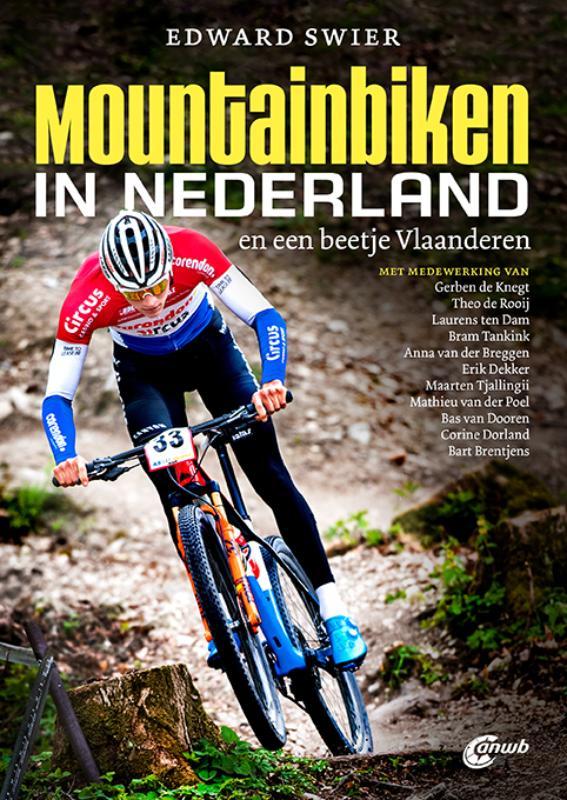 Cover Mountainbiken in Nederland