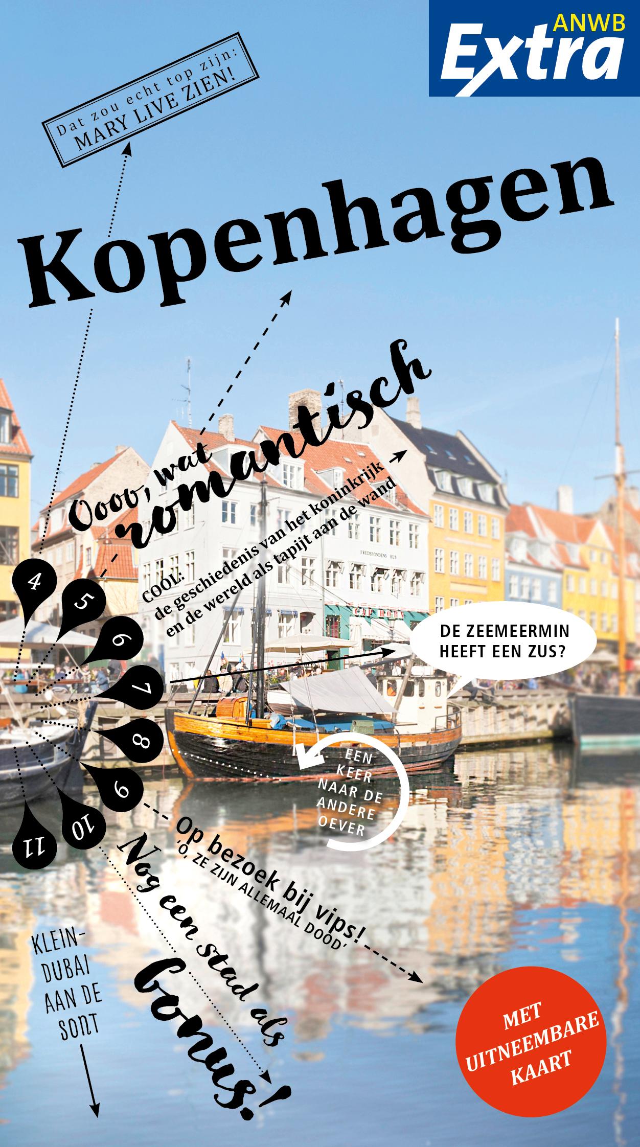 Cover Kopenhagen