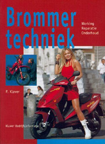 Cover Brommertechniek
