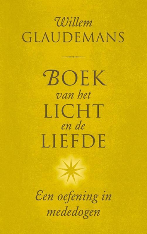 Cover Boek van het licht en de liefde