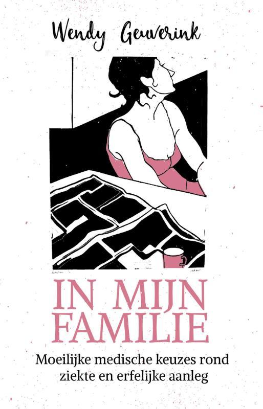 Cover In mijn familie
