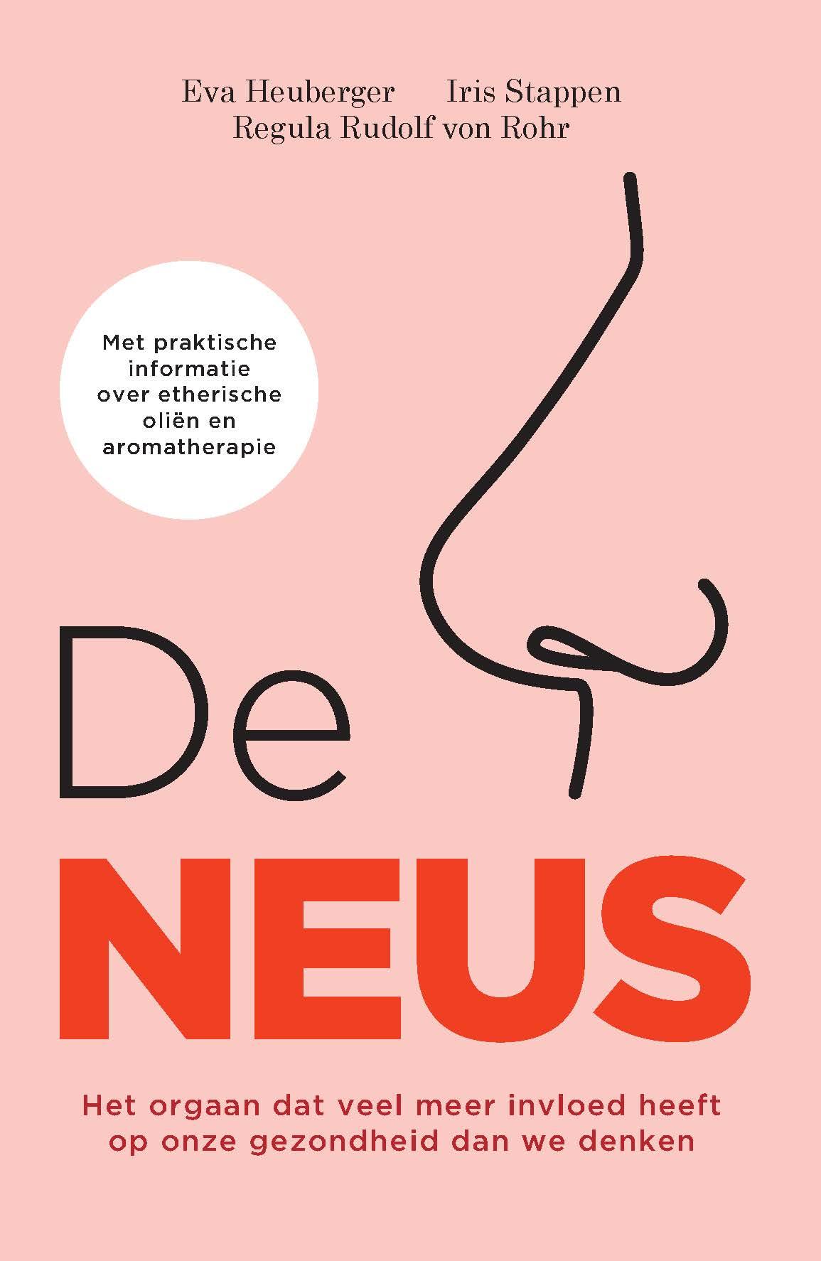 Cover De neus