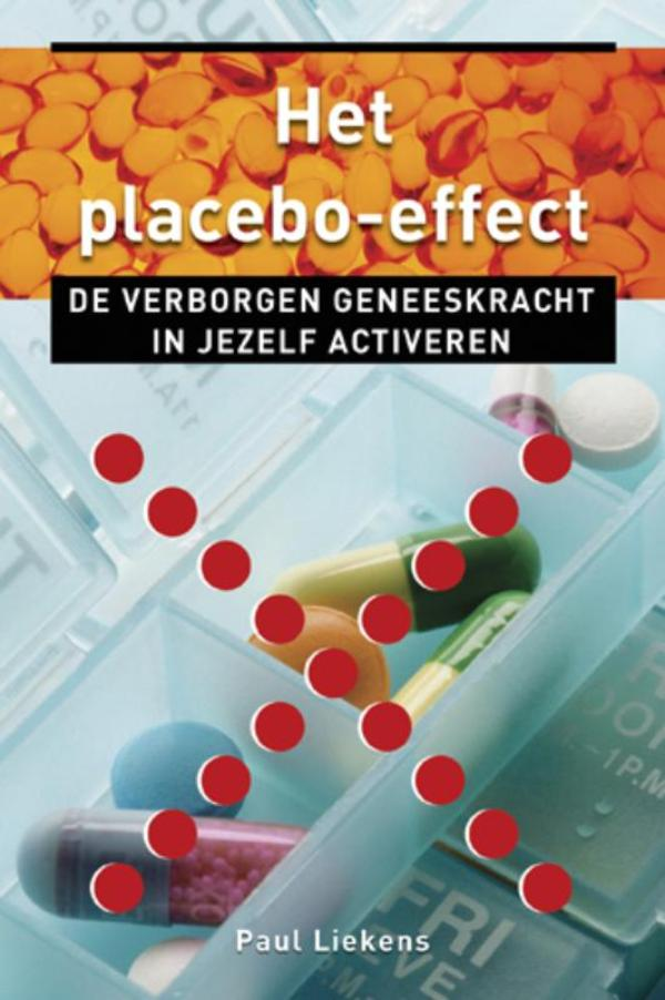 Cover Het placebo effect