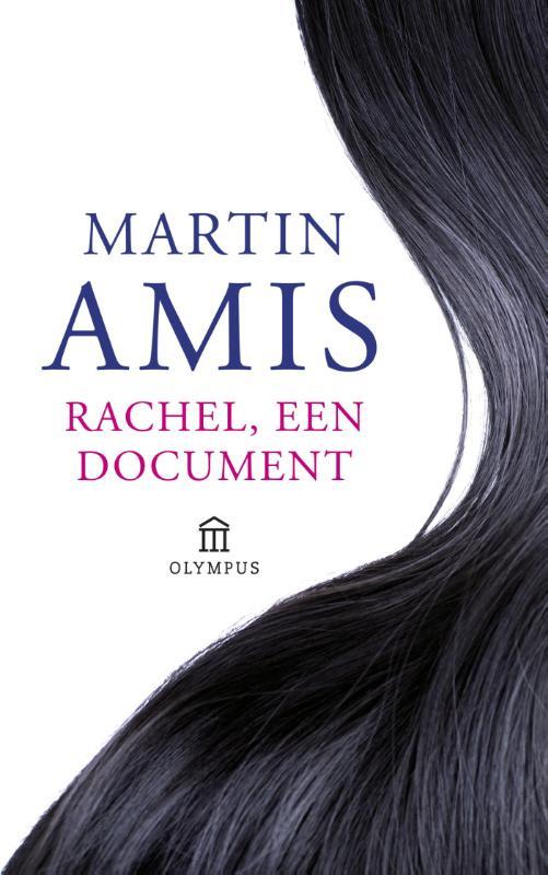 Boek rachel geschreven door martin amis for Front door rachel zeffira lyrics