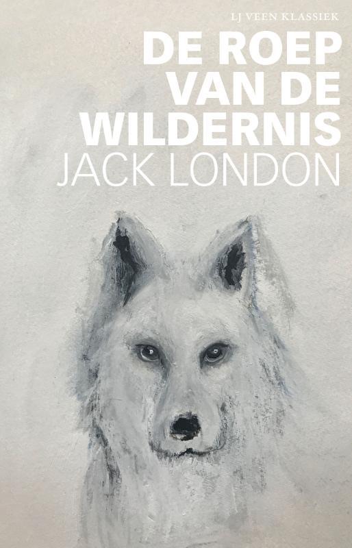Cover De roep van de wildernis