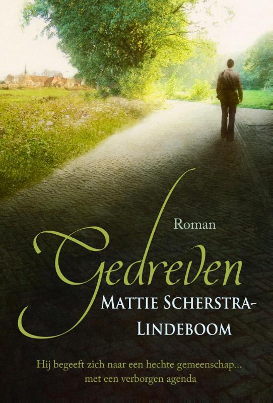 Cover Gedreven