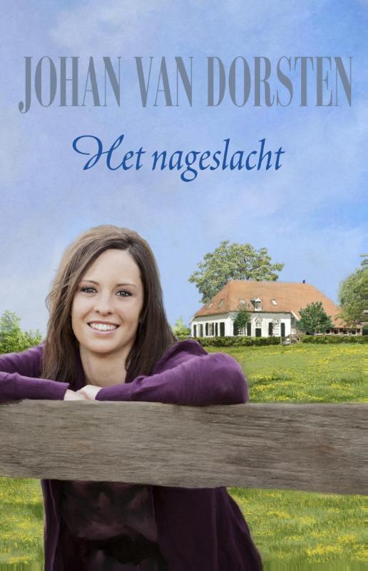 Cover Het nageslacht