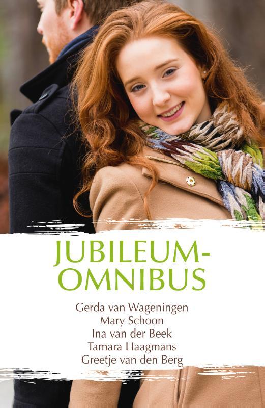 Cover Jubileumomnibus 147