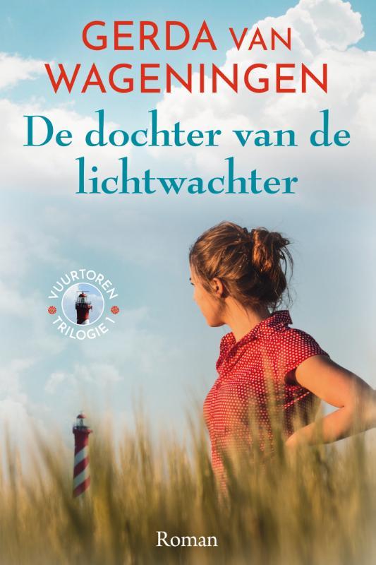 Cover De dochter van de lichtwachter