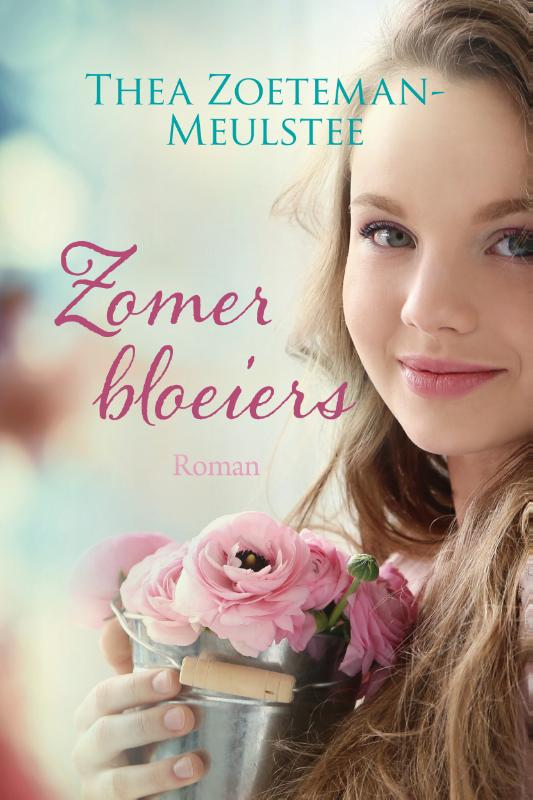Cover Zomerbloeiers