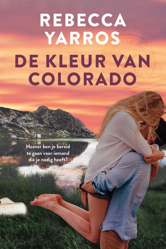 Cover De kleur van Colorado