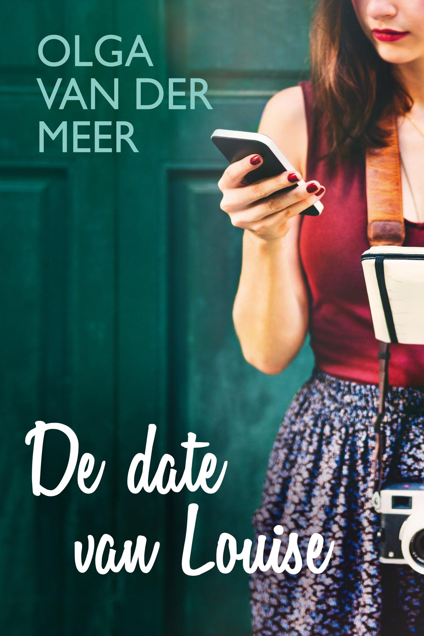 Cover De date van Louise