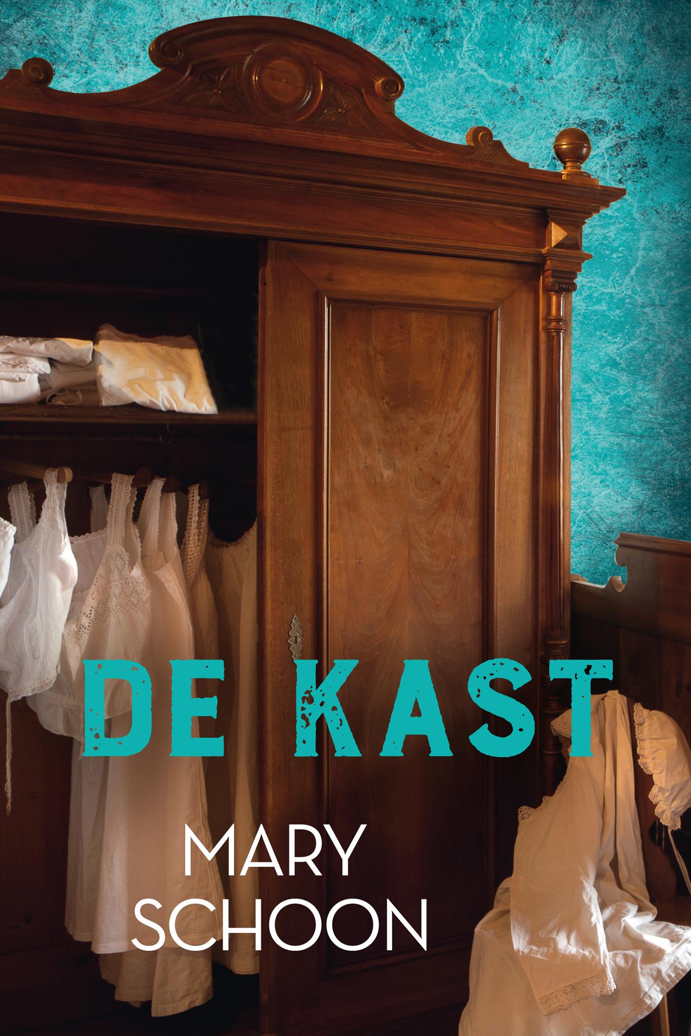 Cover De kast