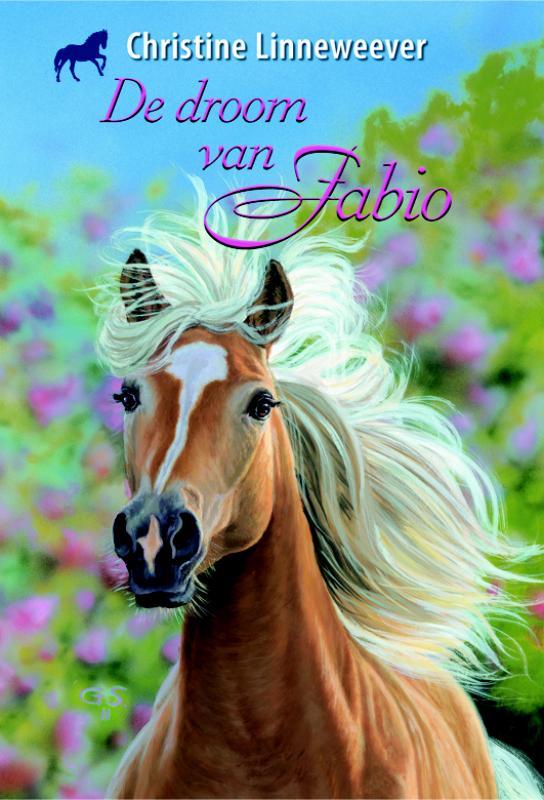 Boek De Droom Van Fabio Geschreven Door Christine