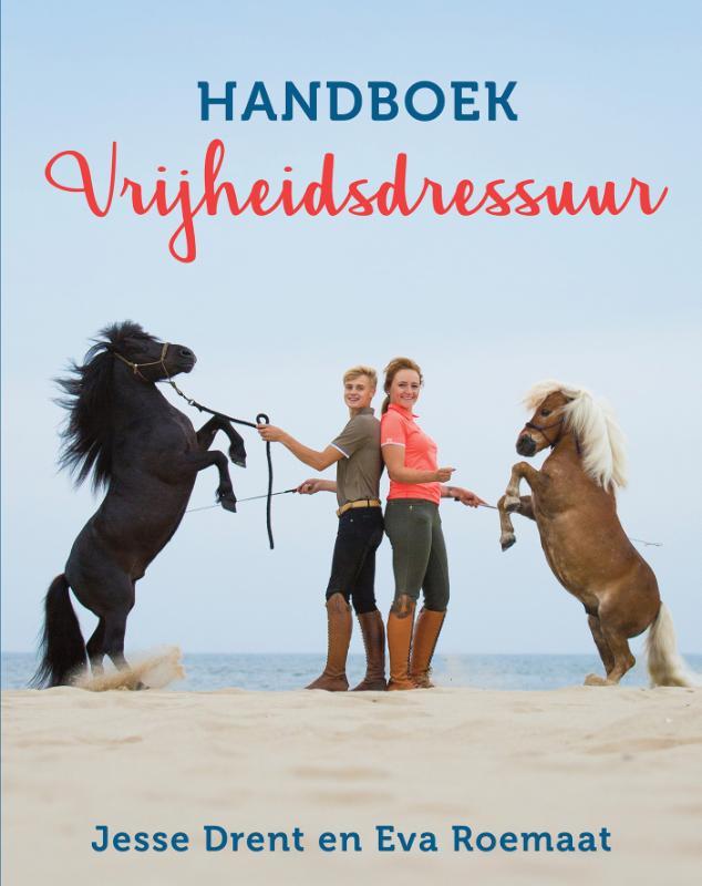 Cover Handboek Vrijheidsdressuur