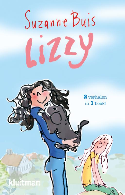 Cover Lizzy