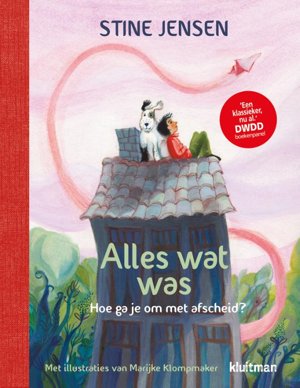 Cover Alles wat was
