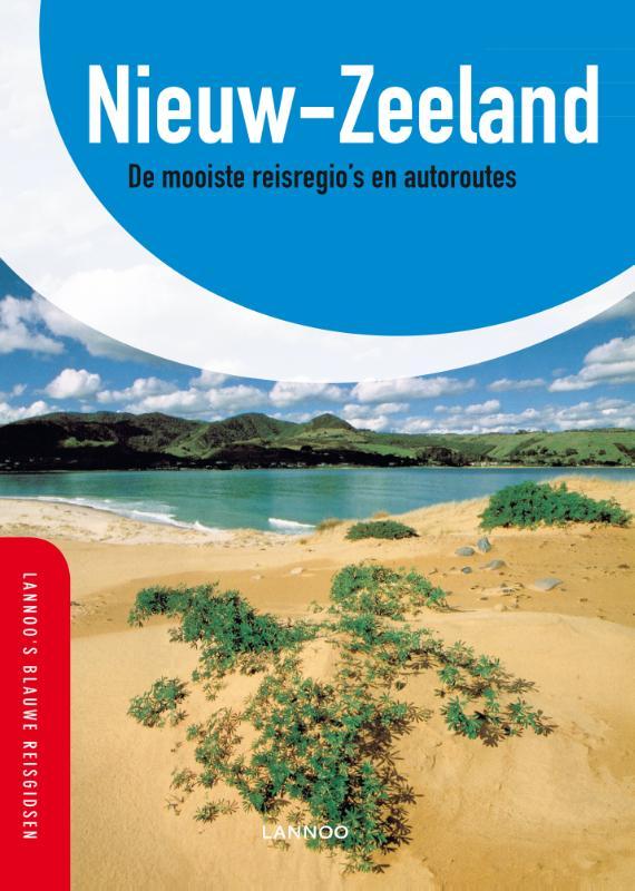 Cover Nieuw Zeeland