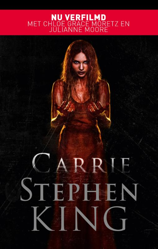Cover Carrie (POD)