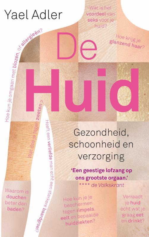 Cover De huid