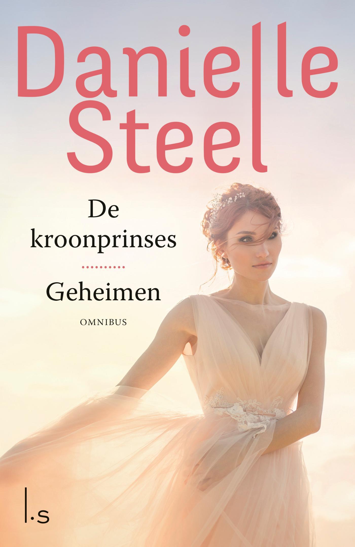 Cover De kroonprinses, Geheimen
