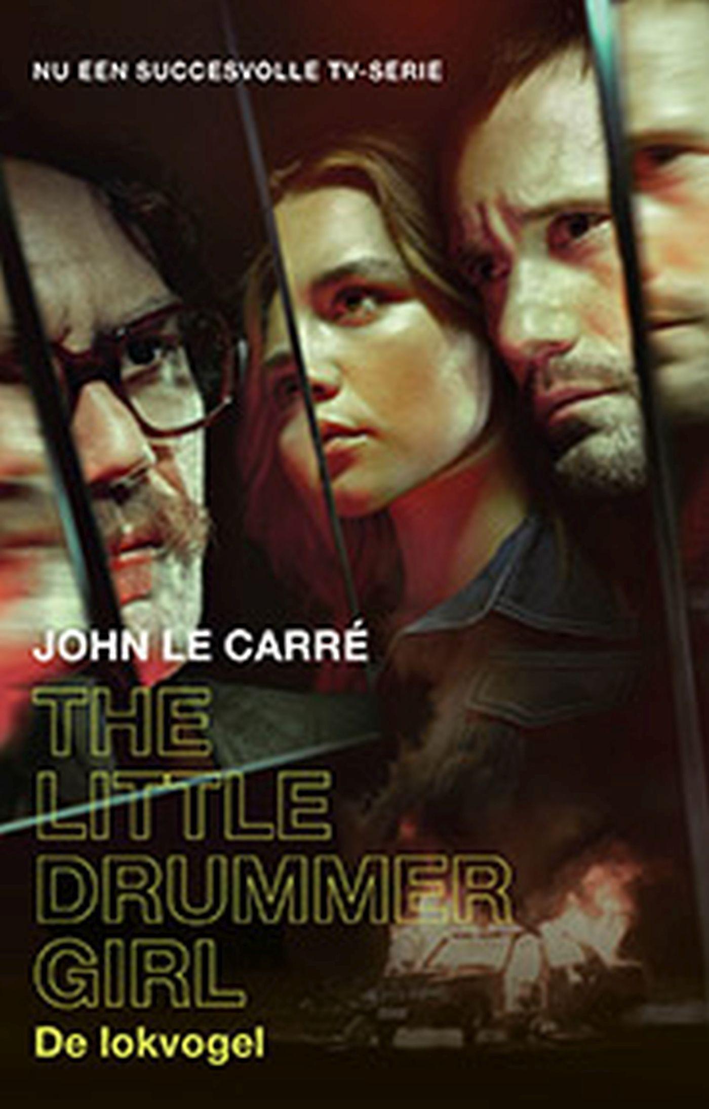 Cover The Little Drummer Girl