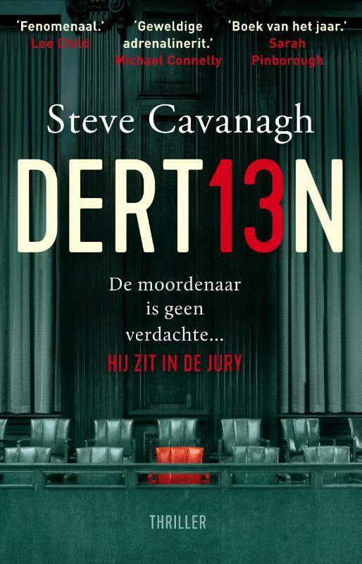 Cover Dertien