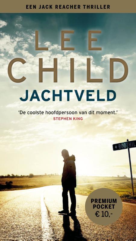 Cover Jachtveld