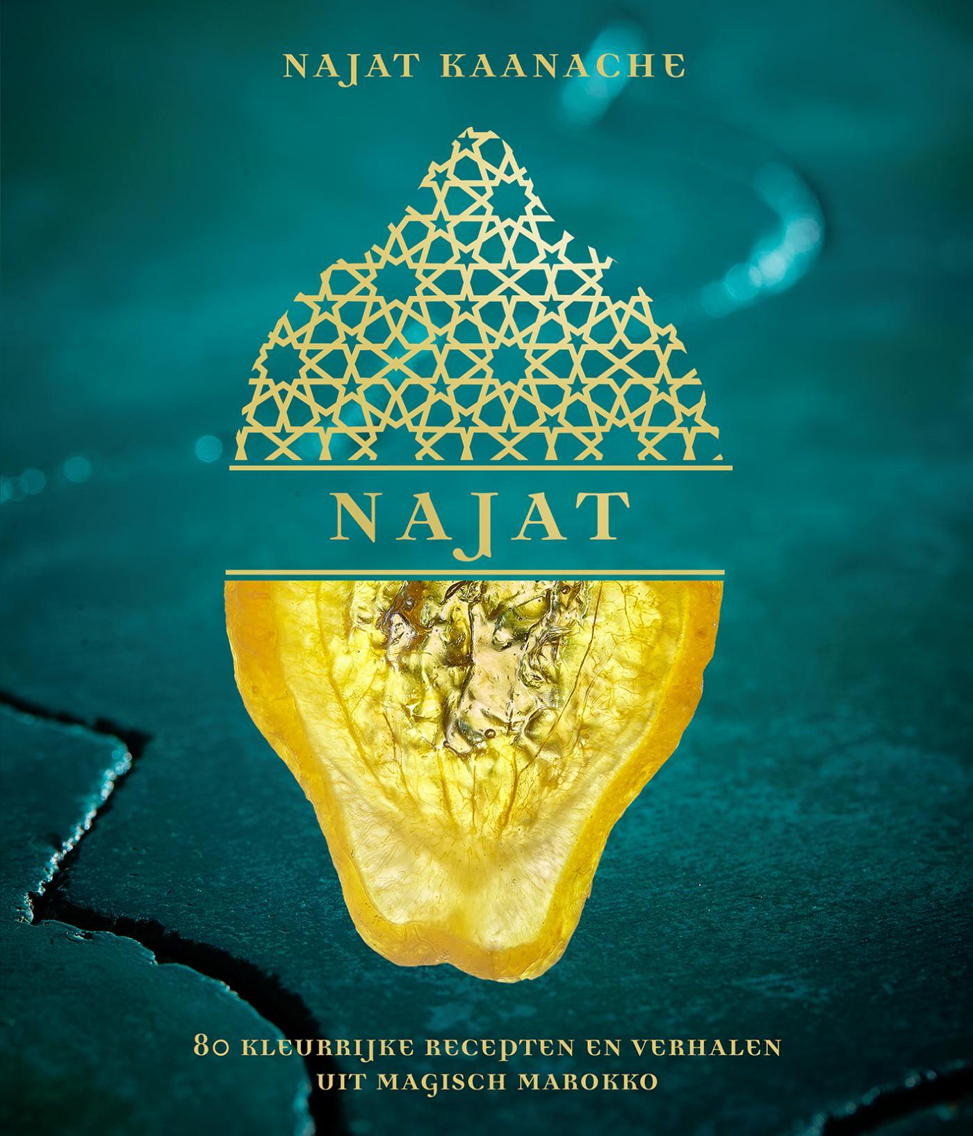 Cover NAJAT