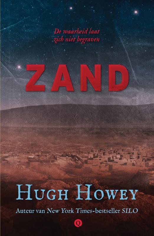 Cover Zand
