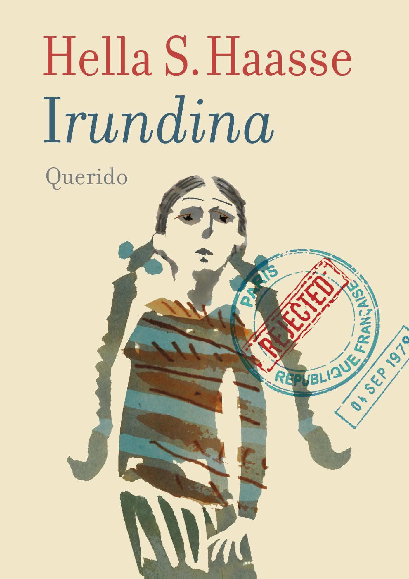 Cover Irundina
